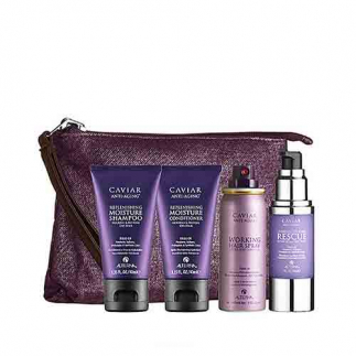 Set Alterna Caviar Anti-Aging Travel Set