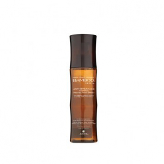 Spray de par pentru netezire si antirupere Alterna Alterna Bamboo Smooth Anti-Breakage Spray 125ml
