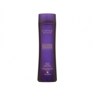 Balsam pentru par blond Alterna Caviar Blonde Conditioner 250ml