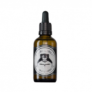 Ulei pentru barba Beard Monkey Licorice 50ml
