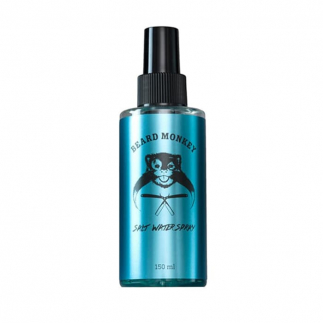 Spray pentru par Beard Monkey Salt Water 150ml