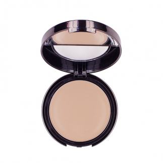 Fond de ten compact Bodyography Silk Cream Compact Foundation 8,4ml