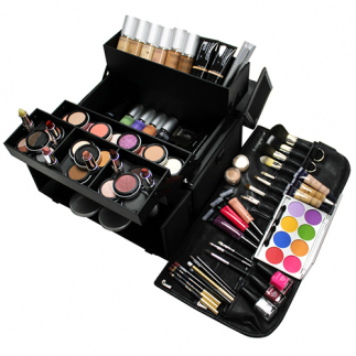 Geanta make up Bodyography Artistry Kit Case