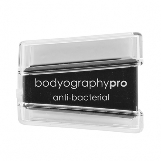 Ascutitoare profesionala Bodyography Anti-Bacterial Pencil Sharpener