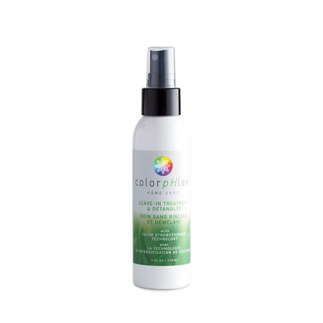 Spray tratament pentru par ColorpHlex Leave-In Treatment and Detangler 118 ml