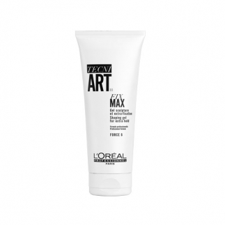 Gel de par Loreal Professionnel Fix Max 200ml