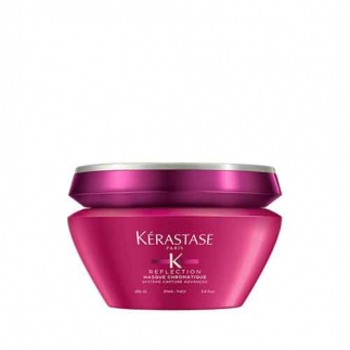 Masca pentru par vopsit si aspru Kerastase Reflection Chromatique 200ml