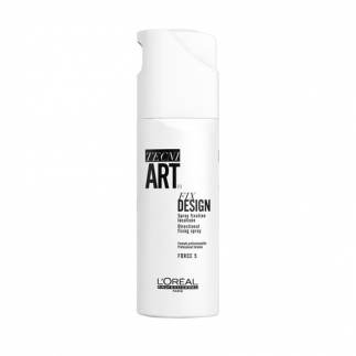 Fixativ de par Loreal Professionnel Tecni Art Fix Design 200ml