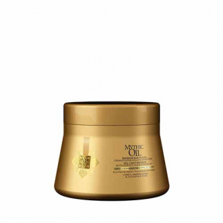 Masca pentru par normal si fin Loreal Professionnel Mythic Oil 200ml