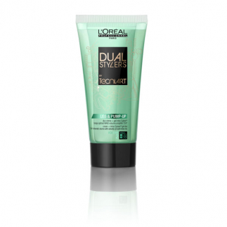 Gel de par pentru volum Loreal Tecni Art Liss and Pump Up 150ml