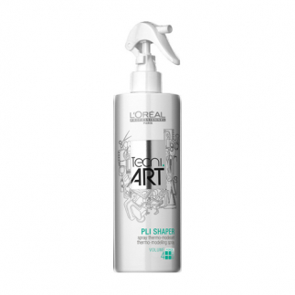 Spray termoactiv de par Loreal Professionnel Pli Shaper 200ml