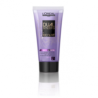 Gel de par pentru netezire Loreal Professionnel Tecni Art Sleek and Swing 150 ml