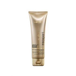 Crema pentru modelare termica Loreal Absolut Repair Lipidium Blow-Dry Cream 125 ml