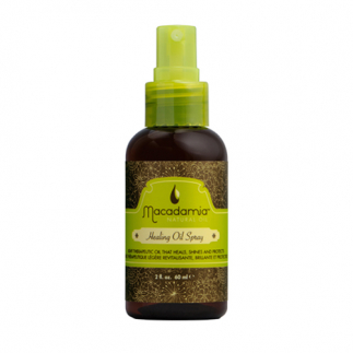 Ulei spray pentru par fin Macadamia Healing Oil Spray 60ml