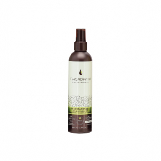 Balsam fara clatire pentru par fin Macadamia Professional Weightless Moisture Leave-in Conditioning Mist 236ml