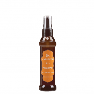 Ulei de par Marrakesh Oil Hair Styling Elixir Dreamsicle 60ml
