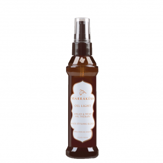 Ulei pentru par fin Marrakesh Oil Light Hair Styling Elixir Dreamsicle 60ml