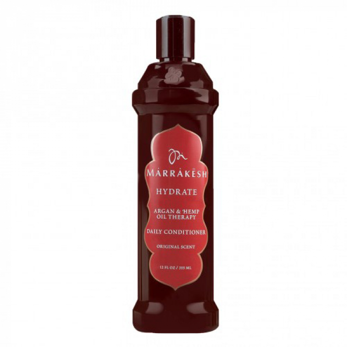 Balsam hidratant Marrakesh Hydrate Daily Conditioner Original 355ml