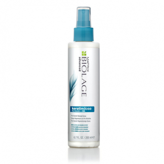 Spray pentru par devitalizat Matrix Biolage KeratinDose 200ml
