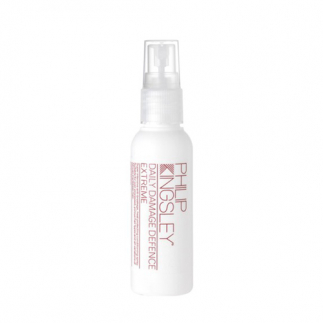 Spray de protectie termica pentru par aspru Philip Kingsley Daily Damage Defence Extreme 60 ml