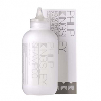 Sampon pentru scalp sensibil Philip Kingsley No Scent No Colour 250ml