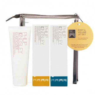 Set pentru volum Philip Kingsley Body & Volume Jet Set