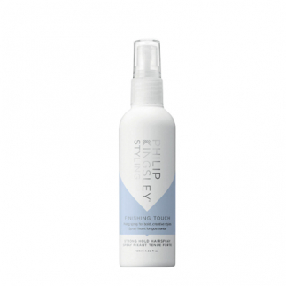 Lac cu aerosoli Philip Kingsley Finishing Touch Hairspray 125 ml