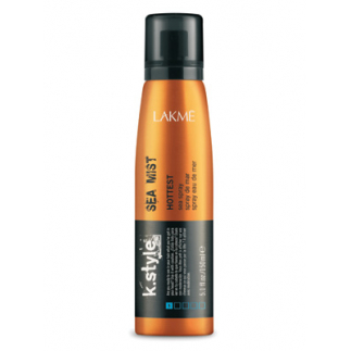 Spray de par, pentru bucle lejere Lakme Sea Mist 150ml